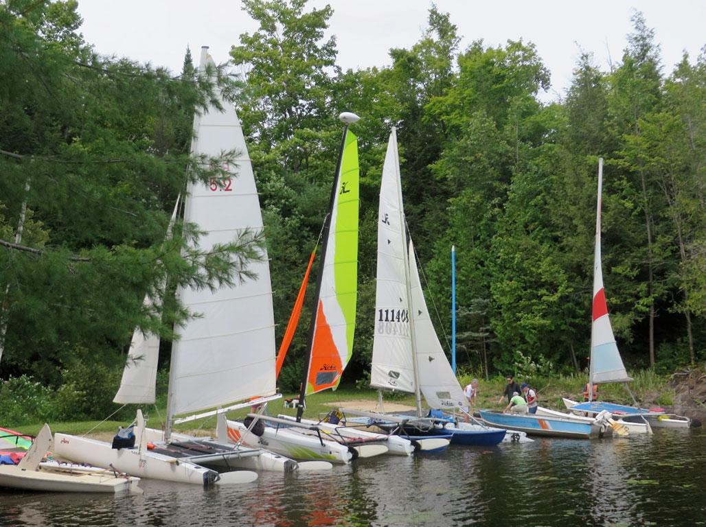 Sailing Ragatta